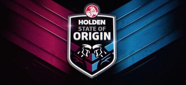 2016 State of Origin Betting
