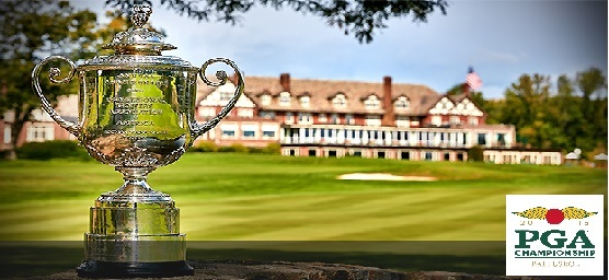 us pga golf latest