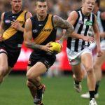 2016 AFL Round 20 Betting