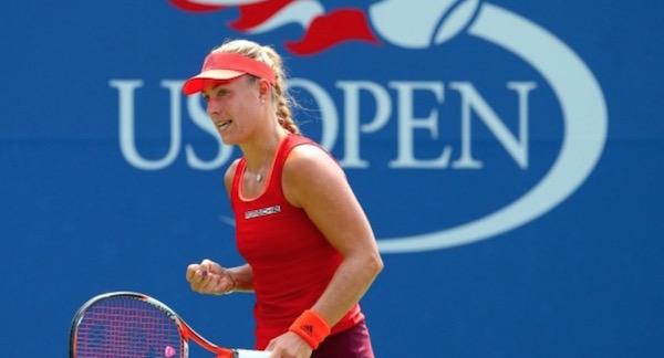 2016 US Open Womens