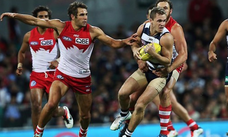 2016 AFL Preliminary Finals Betting Tips