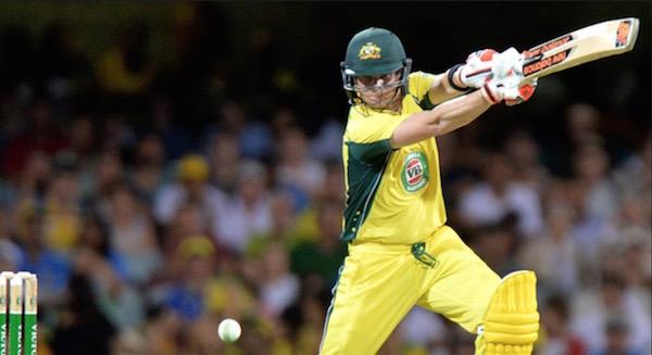 Australia Cricket Betting