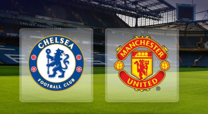 Chelsea Man United Betting