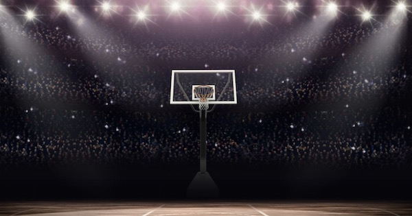 NBA betting basketball