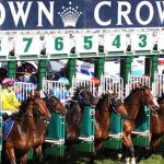 2016 Crown Oaks Betting