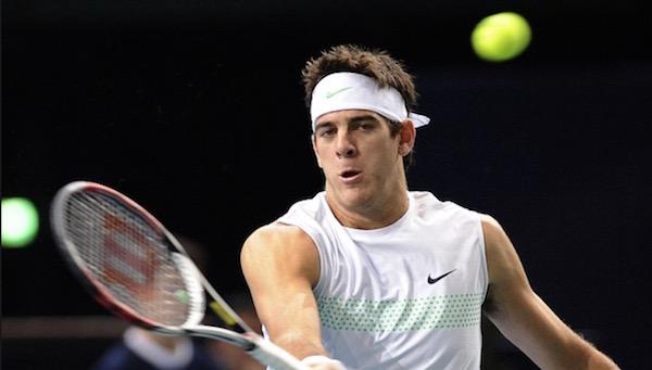 Davis Cup Del Potro
