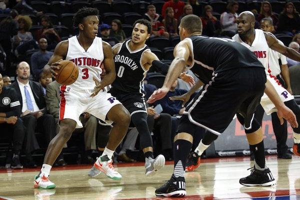 2016-17 NBA Betting Tips – Thursday, November 3rd