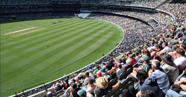 Boxing Day Test Betting