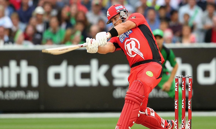 2016-17 Big Bash League: Round 8 Betting Tips