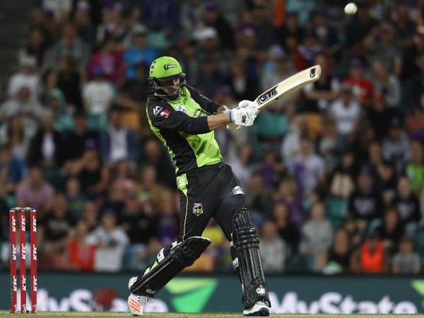 Betting adda big bash league betting on sports online