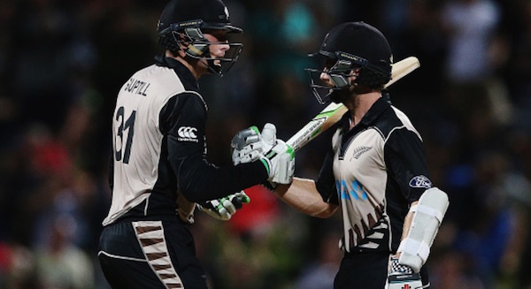 Cricket betting T20 New Zealand