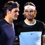 Federer Nadal Australian Open