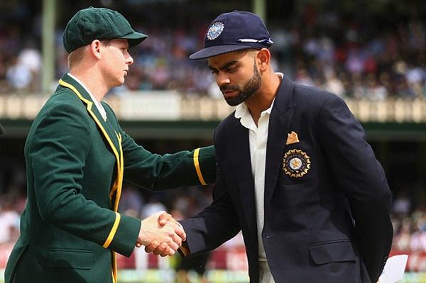 IndiavsAustralia-1st Test