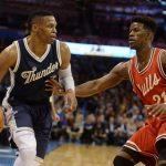 NBA Thursday