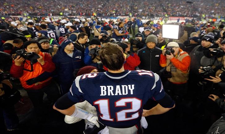 2018 NFL Super Bowl Betting Tips