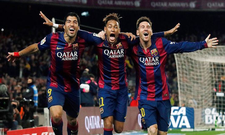 2016-17 UEFA Champions League: Round of 16 Betting Tips