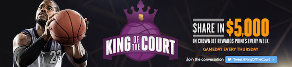 NBA-Thursday-Kingofthecourt