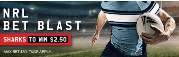 NRL Round 1 Betting Special