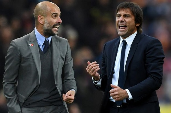 Chelsea Man City EPL Preview