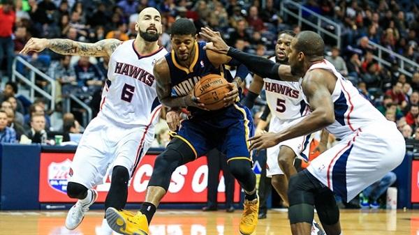 NBA Thursday 13th