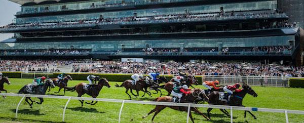 Royal Randwick Raceday