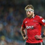 Super Rugby Round 9