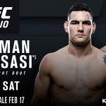 UFC 210 Multi
