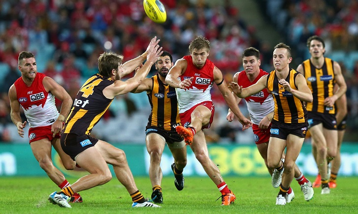 AFL Round 10 Betting Tips
