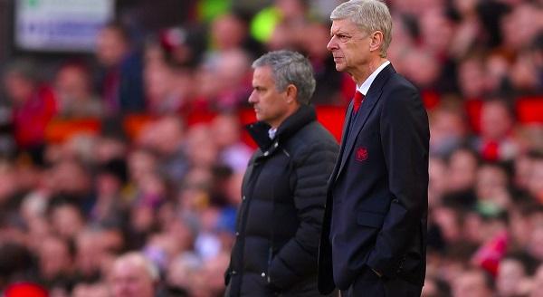 Arsenal Manchester United