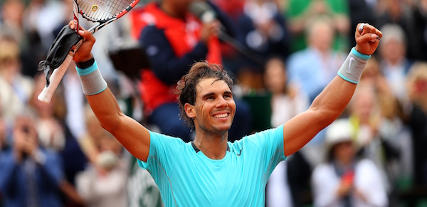 2017 French Open
