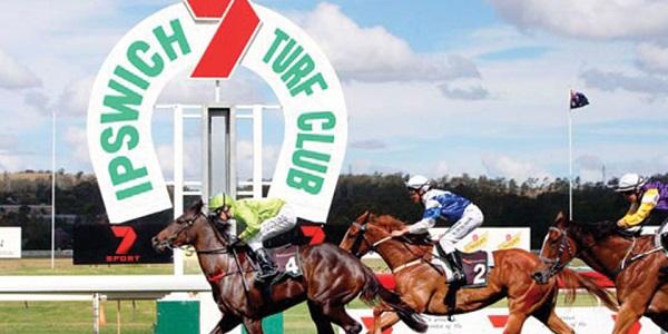 Ipswich racing 17th june