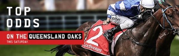 Queensland Oaks