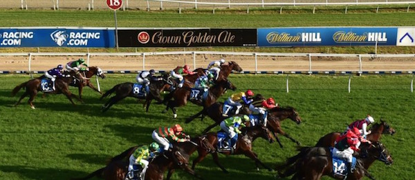 Memsie Stakes Caulfield