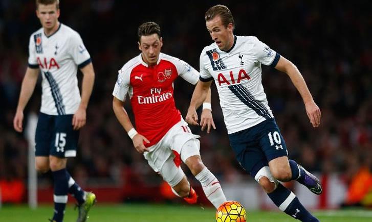Arsenal vs Tottenham