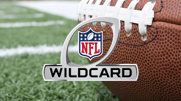 nfl wildcard games