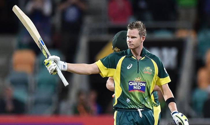 Steve Smith Australia ODI