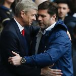 EPL Wenger and Poch