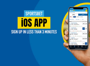 Sportsbet App
